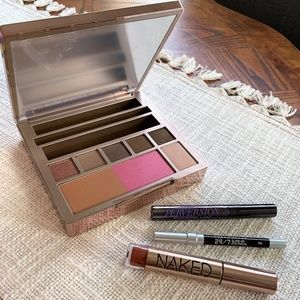 Urban Decay Naked On the Run Kit